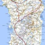 Se déplacer en Sardaigne
