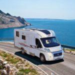 La Sardaigne en camping-car ou en van