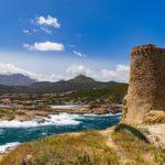 Une semaine en Sardaigne. Itinéraires conseillés